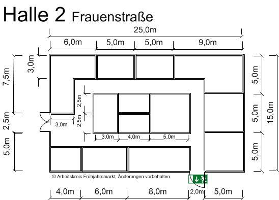 Halle 2 (Info)