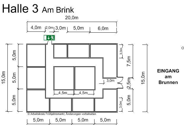 Halle 3 (Info)