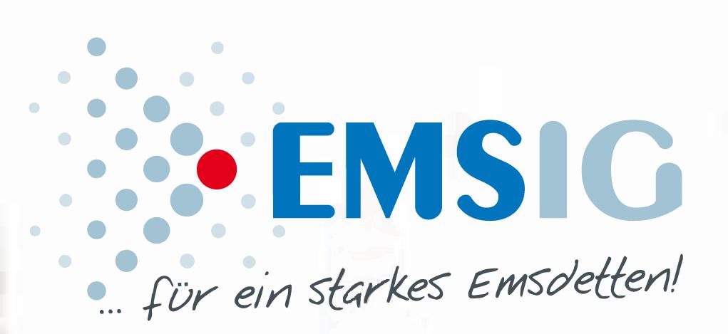 EMSIG Logo