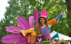 Mademeoiselle Fleur & Blumenliesel